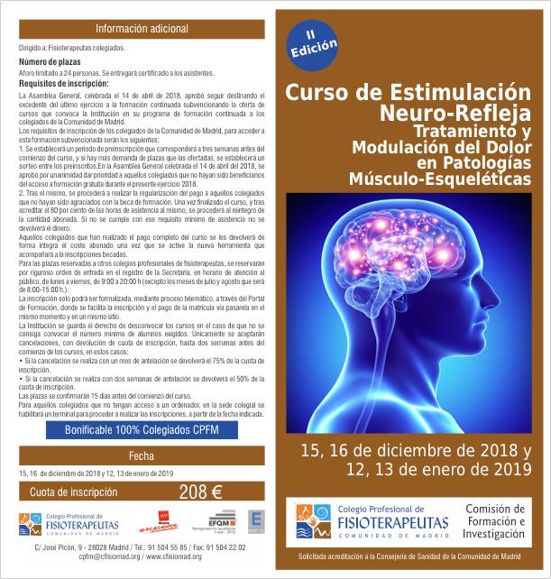 Díptico Estimulación Neuro-Refleja Ed 2