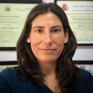 Pilar Sánchez Martínez
