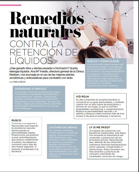 Entrevista Ana María Imedio