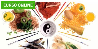 Curso de Dietoterapia Clínica según la Medicina Tradicional China