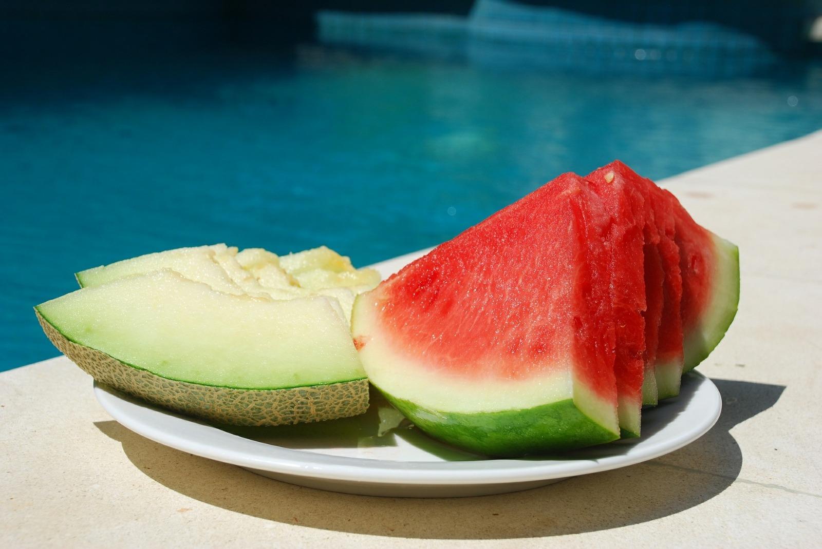Los alimentos que más convienen en verano (según la Medicina Tradicional China)